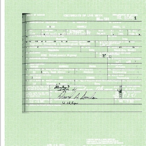 Obama Birth Certificate Adobe Illustrator Reveal, composed document