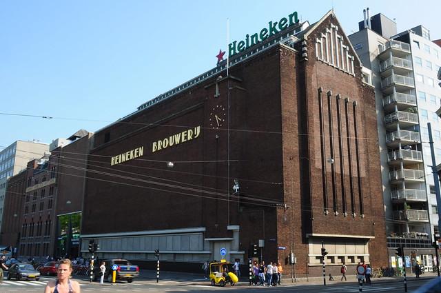Fabrica de Heineken