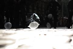 Aufmarsch der klerikal-faschistischen Piusbruderschaft am 27.04.2011 in Freiburg (agfreiburg) Tags: demo demonstration christen freiburg piusx nationalismus christentum sexismus homophobie aufmarsch piusbrder piusbruderschaft