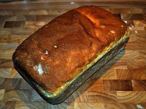 Salt Rising Bread - bbd#39
