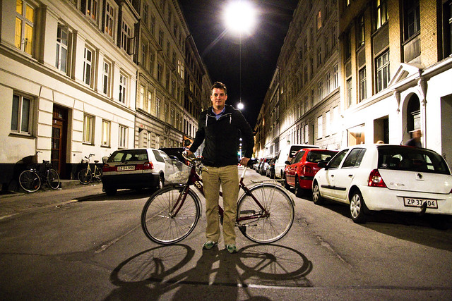 Mark Bikes Copenhagen