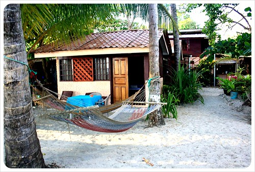Casa Valeria Hammocks & bungalow Samara Beach