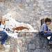 Civitella del Tronto - fortress (14)