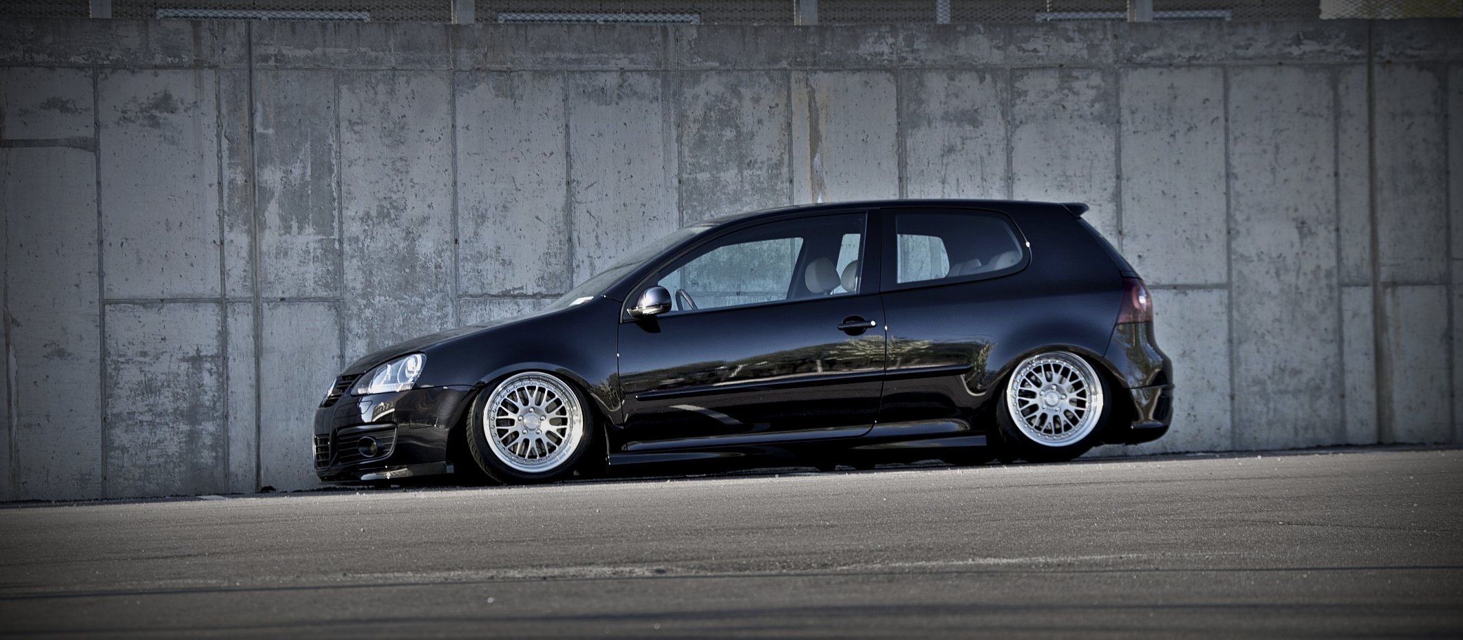 5438; Vehicles: Bagged MK5