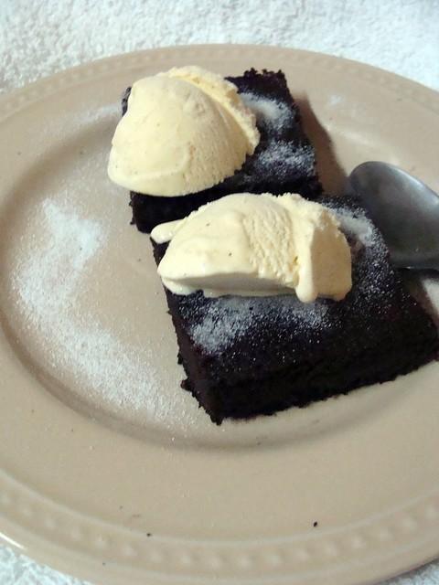 prajitura cu ciocolata fara faina
