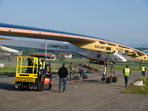 Solar Impulse 12