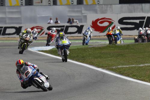 Viñales y Gadea GP Portugal
