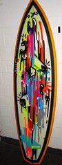 Prozak (PROZAK7) Tags: floripa streetart art surf arte grafiti sopaulo board florianpolis prozak artederua surfe mazu prancha mazuprozak