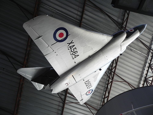 Cosford Museum 2011 091