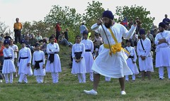 Towton Gatka Display 17-04-11 (30)