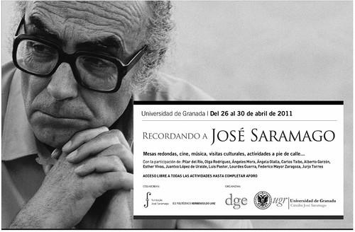 Medios Saramago