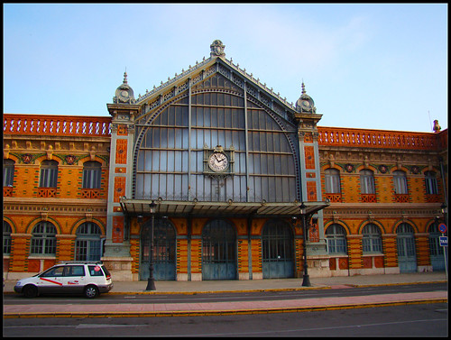 Estación de Almería
