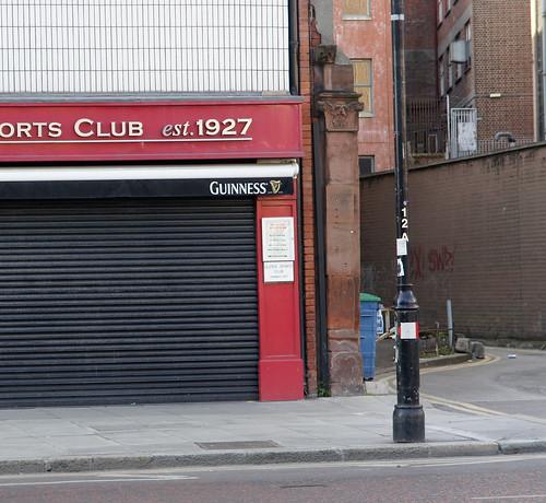 Belfast - Guinness