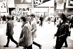 Brother Letterman 45 (michaelhurcomb.com) Tags: nyc newyorkcity uk england ny newyork rock photography tour rehearsal brother live may lateshow british backstage slough brit letterman cbs davidletterman 2011 brotheruk