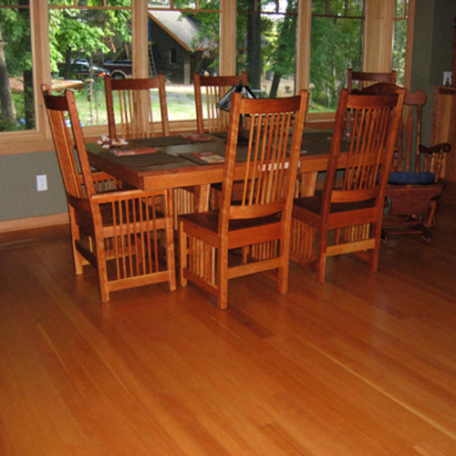 Douglas Fir Hardwood Flooring