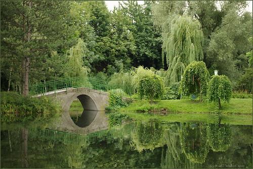 Wasserpark-Floridsdorf by r2d20201