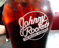 Beverage (Franthropologist) Tags: food classic america restaurant burger diner chain fries americana johnnyrockets