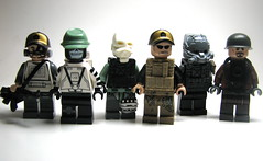 I can't stop... (antha) Tags: world modern lego conflict fi standard sci eec in faction brickarms