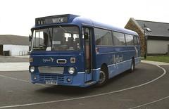 highland - highland 2511 john o'groats 99 JL (johnmightycat1) Tags: bus scotland highlandomnibuses