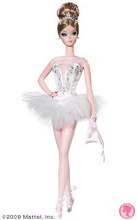 silkstone prima ballerina