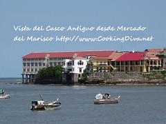 Culinary Tourism Panama
