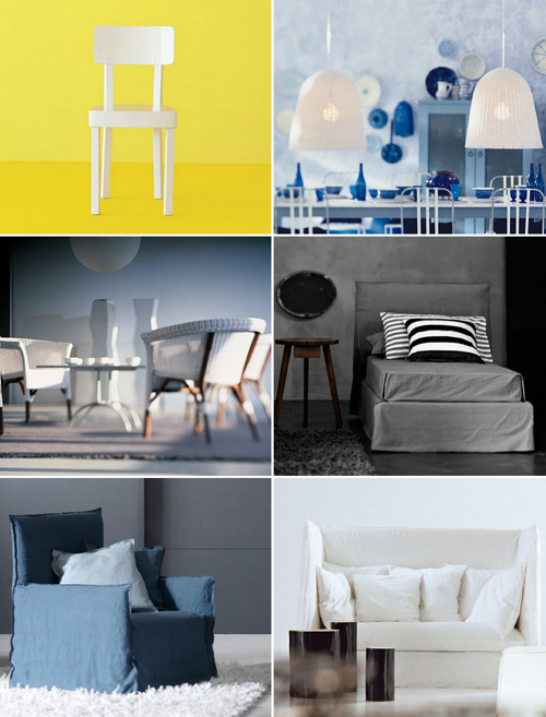 Furniture Trends That I'm Loving