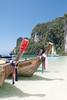 a bit of long tail boat (RomainPa) Tags: beach canon thailand island ile tamron plage longtailboat thailande kohong tamron1750 kohhong canon7d totallythailand