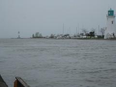 Port Dalhousie Afternoon 4 (Jim Shreve) Tags: lake ontario beach water niagara stcatharines lakeontario portdalhousie