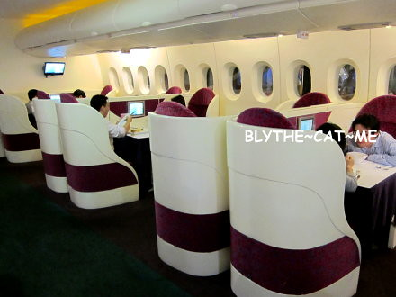 A380空中廚房 (10)