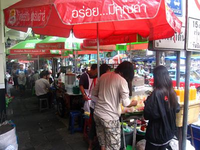 5771763531 bdc793397c o Walking Tour of Attractions in Bangkoks Silom District