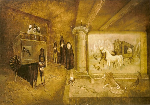 Leonora Carrington - 4