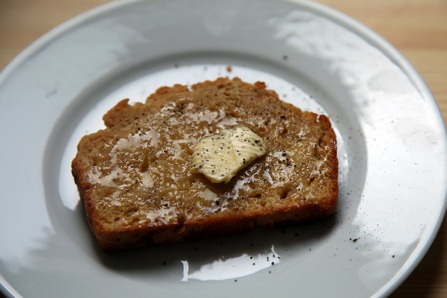 Slice of Beer Bread 2