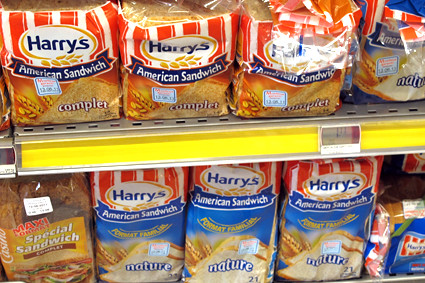 Harry's American Bread