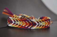 _DSC3856 (brillosito) Tags: summer beautiful shop souvenirs hand friendship sale handmade memories arabic mexican mayan online bracelet mano bracelets woven etsy braided pulseras knotted hechas slling