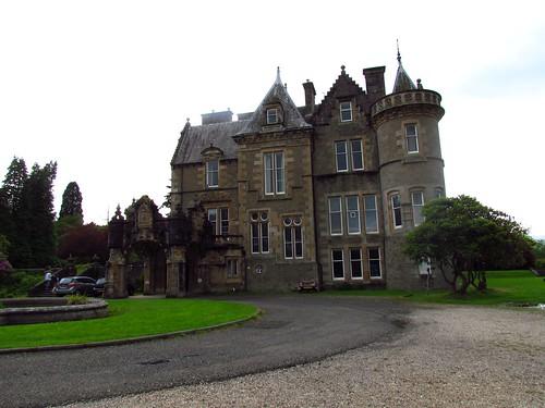 Loch Lomond hostel