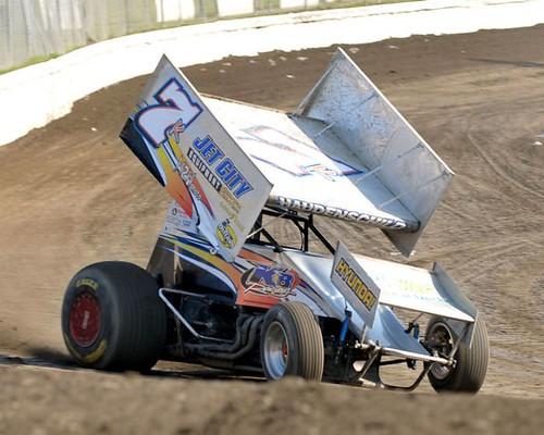 Dirt Cup '11: Jac in the Danny Kirkpatrick #7