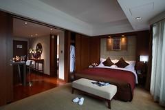 グランド メルキュール ホテル ホンチャオ 上海