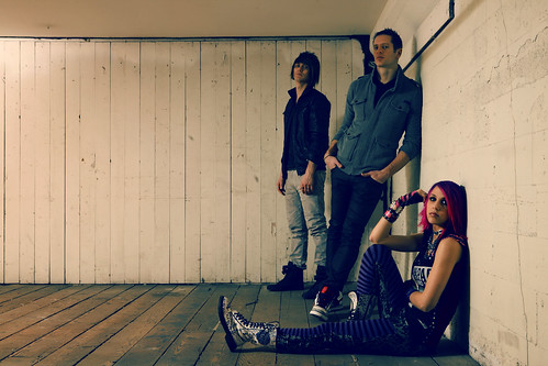 Icon for Hire Photo 1