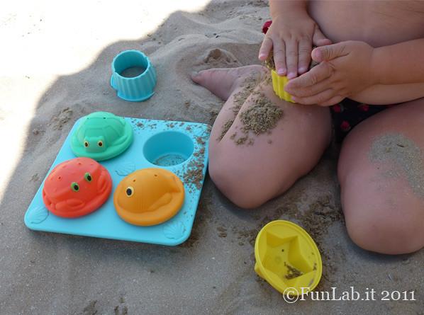 Seaside Muffin