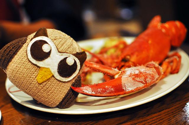 Lobstah3