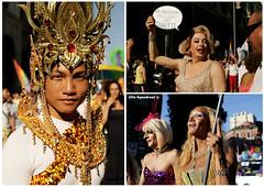 LGBT Pride - Milano 25 Giugno (ClioBrio) Tags: gay party italy milan milano pride gaypride festa giugno peolple arcigay piazzacairoli lgbtpridemilano