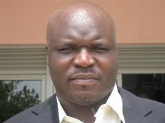 Suba Manase, Lainya County Commissioner