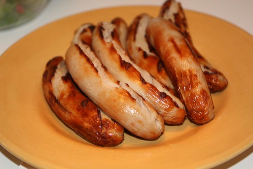 Veal Wurst