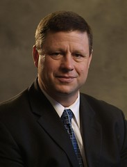 Dr. Neal Wilkins named new director of TWRI