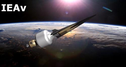 Nave Espacial Nuclear Brasileira