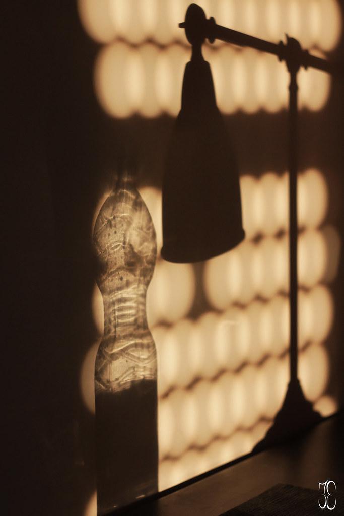 Bottle&Lamp