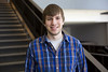 Carrothers, Michael - mjcar (Michigan Engineering Portraits) Tags: michigan annarbor engineering uofm northcampus engineer a2 umich coe universityofmichigan collegeofengineering mgoblue umsocial michiganengineering umichsocial
