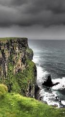 P1010893 (J. Prat) Tags: ireland irlanda moher cliffs acantilados