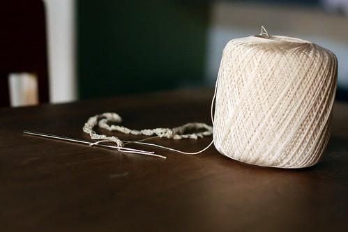 back to crochet