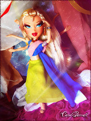 Runway Modelz - Bollywood - Marielle (Carol Parvati ™) Tags: doll bratz cloe marielle icandy candyz carolparvati runwaymodelz